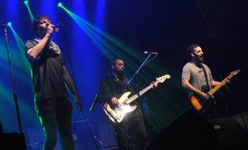 """Los bahienses Luceros al Cosquín Rock: """"Es la coronación de muchos años de laburo"""""""
