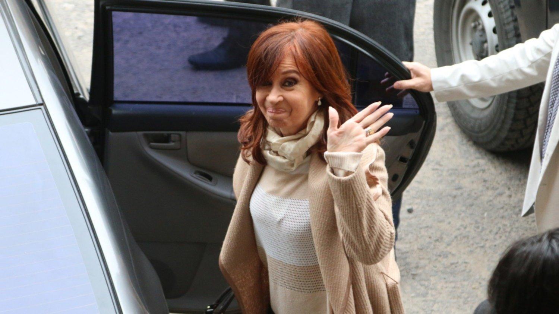 Ruta del dinero K: el juez Casanello dictó la falta de mérito de Cristina Kirchner