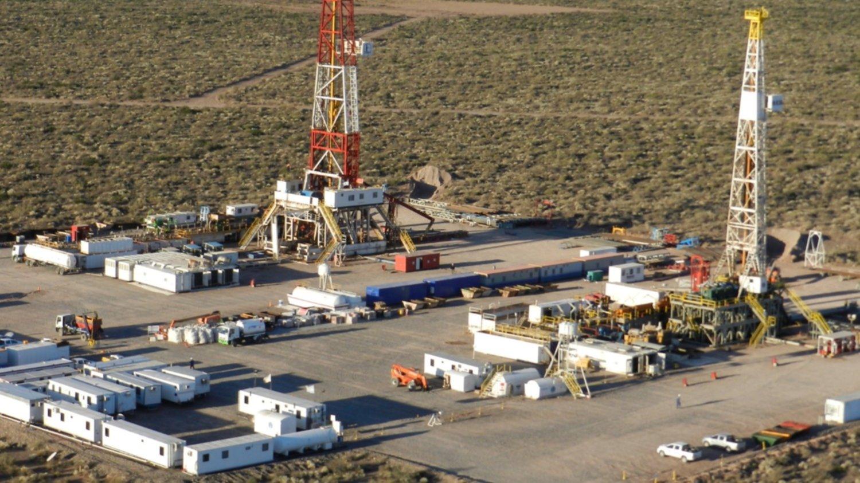 El gas de Vaca Muerta llegó por primera vez a Chile