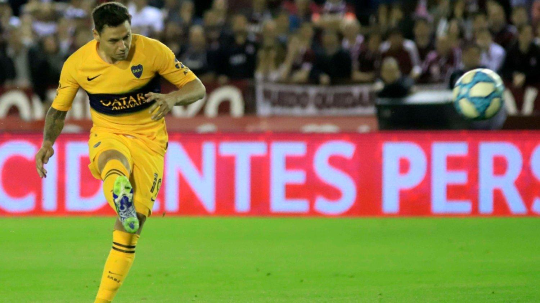 Boca Juniors empató con Vélez y alcanzó la punta - Deportivo