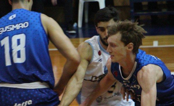 Mirá el cierre en la increíble victoria de Argentino de Junín, el próximo rival de Bahía Basket - La Nueva