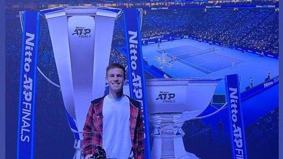 ¿Cómo y cuándo se sortean las ATP Finals?