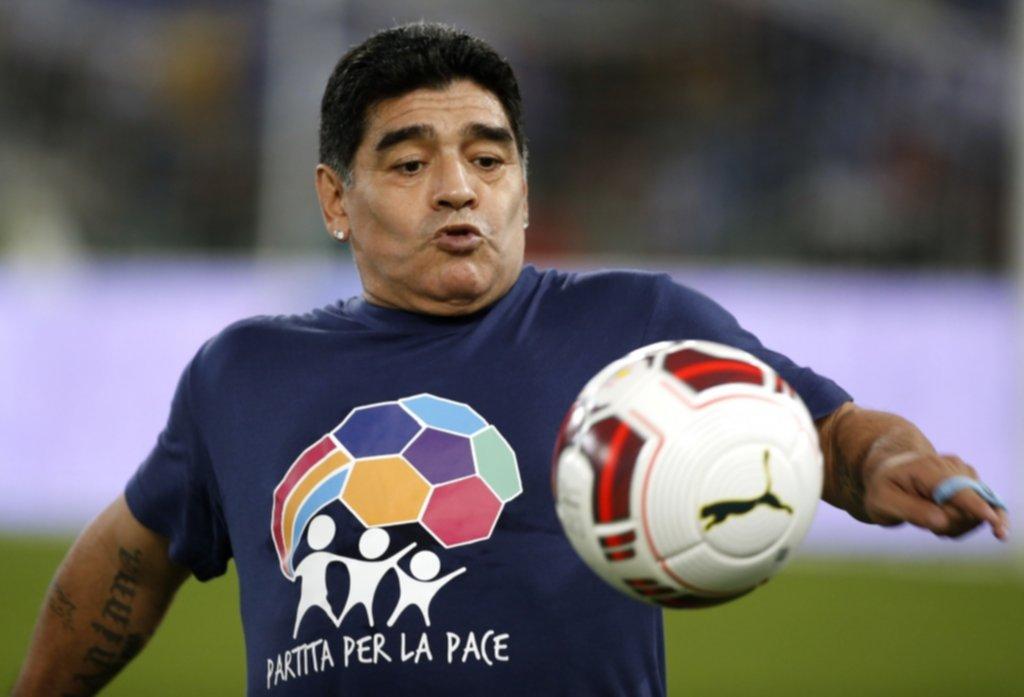 86ab4f6de Tendrá imágenes inéditas del programa que hizo junto al periodista uruguayo Víctor  Hugo Morales para el Mundial de fútbol, Brasil 2014.