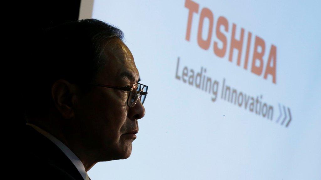 Toshiba Reducirá Su Estructura Y Se Centrará En La Energía