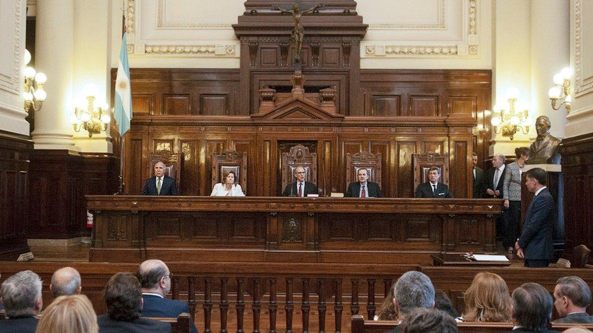 La Corte Suprema emite un fallo clave para las jubilaciones