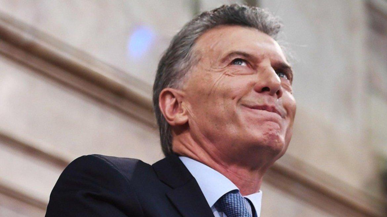 Macri sobre Alberto Fernández: Dice demasiadas cosas