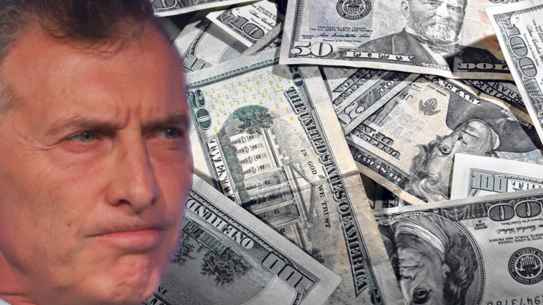 El dólar subió cinco centavos y cerró a $62,99