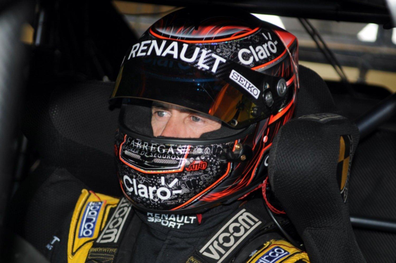 Pernía y Rossi definen el título en el Súper TC2000