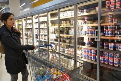 Vuelve el IVA: la mayoría de los alimentos de la canasta básica subirá 7 % desde el jueves